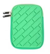 "PLATINET TABLET SLEEVE 7"" DAKOTA GREEN /GSM002763"