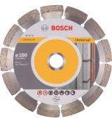 Diamantový kotúč 180 mm, Bosch Standard for Universal - 2608602194