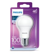 LED 100W A60 E27 4000K PHILIPS