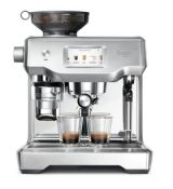 SES990BSS ESPRESSO THE ORACLE TOUCH SAGE
